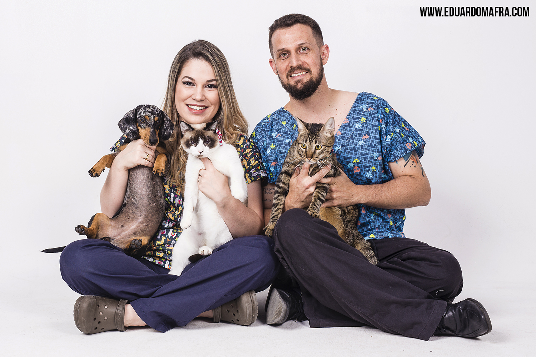 Ensaio médicos veterinários Eduardo Mafra fotografia fotógrafo Lauro de Freitas Salvador estúdio publicidade (9)