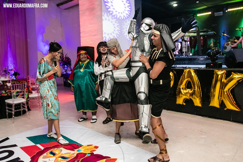 Festa Vopak à fantasia cobertura evento fotográfica fotografia fotógrafo Eduardo Mafra Lauro de Freitas Salvador Bahia (9)