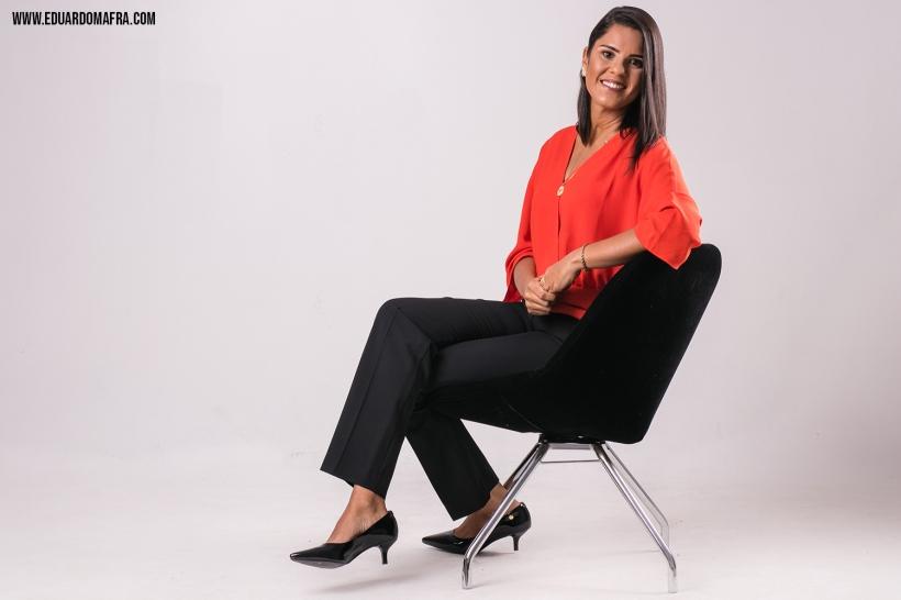 Ensaio fotográfico em estúdio psicóloga Nádia Queiroz - Fotografia Eduardo Mafra fotógrafo Lauro de Freitas Salvador (2)