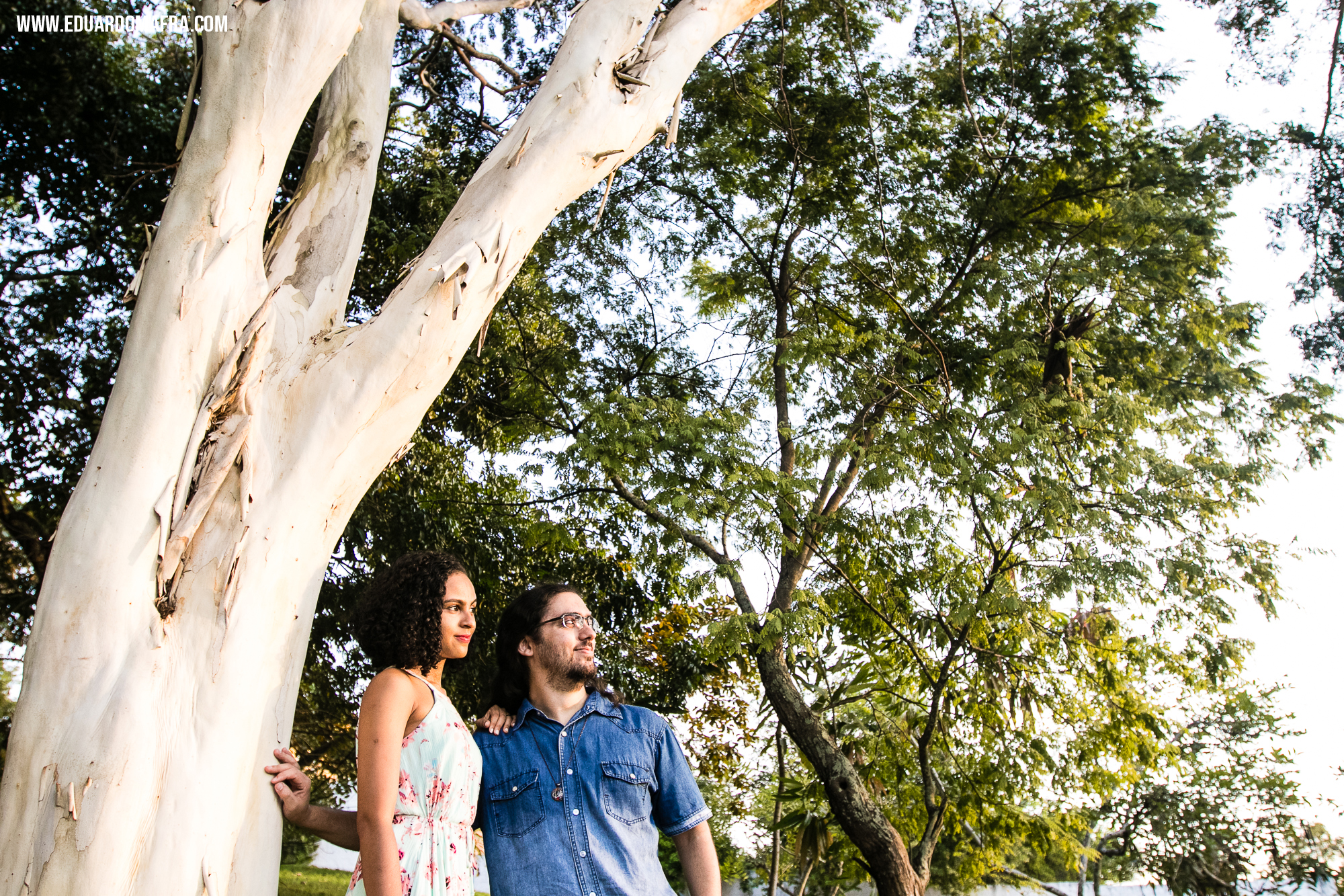 Ensaio fotográfico casal Carol e Tássio Salvador Lauro de Freitas fotógrafo profissional Vilas do Atlântico casamento noivado (3)